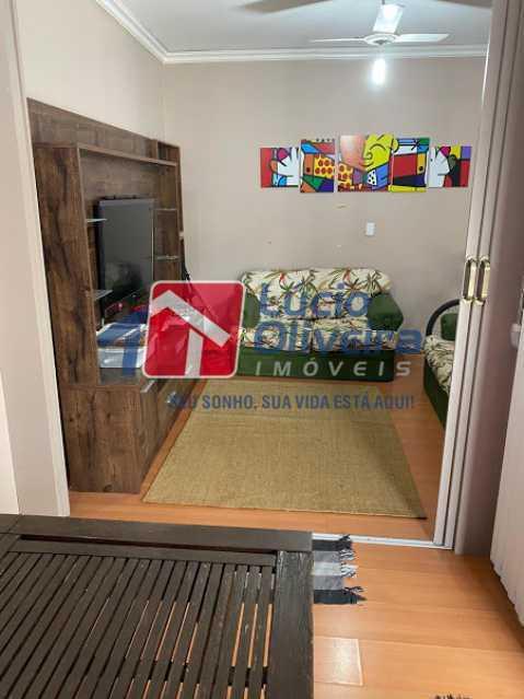 10- Sala 2ar - Cobertura à venda Rua Marquês de Jacarepaguá,Taquara, Rio de Janeiro - R$ 433.540 - VPCO30031 - 11