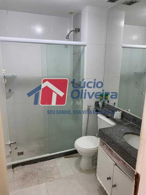 IMG-20201026-WA0026 - Cobertura à venda Rua Marquês de Jacarepaguá,Taquara, Rio de Janeiro - R$ 433.540 - VPCO30031 - 13