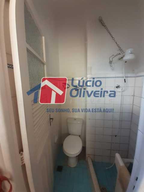 13- BH Empregada - Apartamento à venda Rua Hugo Bezerra,Engenho de Dentro, Rio de Janeiro - R$ 380.000 - VPAP21590 - 14