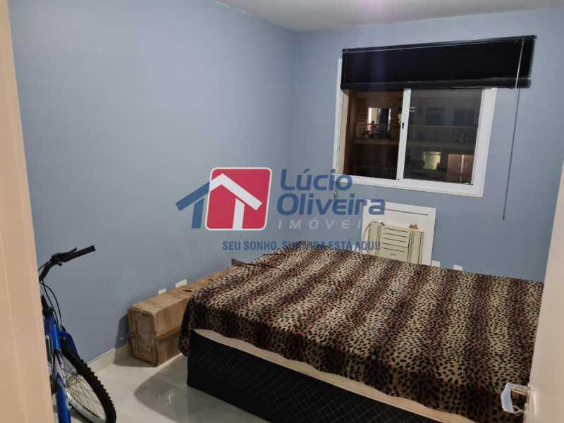 4-quarto - Apartamento à venda Rua Cachambi,Cachambi, Rio de Janeiro - R$ 685.000 - VPAP21593 - 5