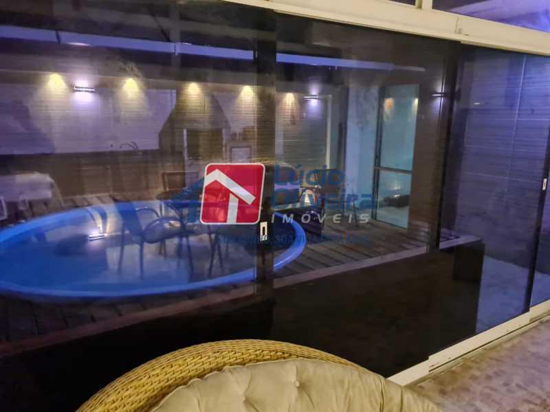 13 - Apartamento à venda Rua Cachambi,Cachambi, Rio de Janeiro - R$ 685.000 - VPAP21593 - 14