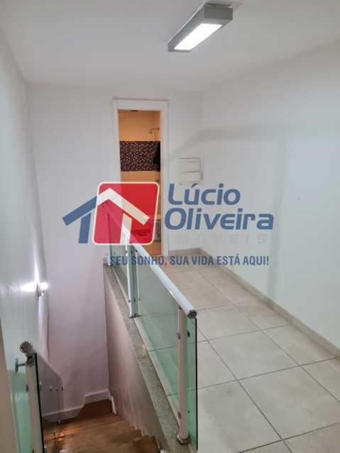 14 - Apartamento à venda Rua Cachambi,Cachambi, Rio de Janeiro - R$ 685.000 - VPAP21593 - 15