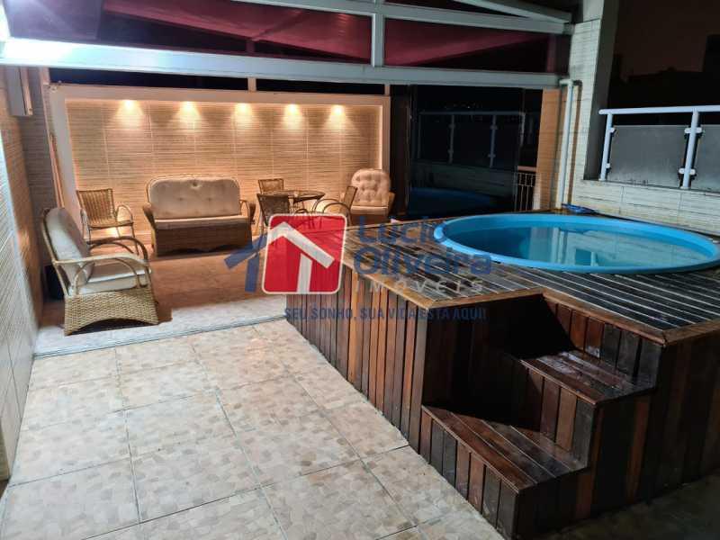17 - Apartamento à venda Rua Cachambi,Cachambi, Rio de Janeiro - R$ 685.000 - VPAP21593 - 18