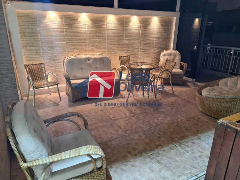 23 - Apartamento à venda Rua Cachambi,Cachambi, Rio de Janeiro - R$ 685.000 - VPAP21593 - 24