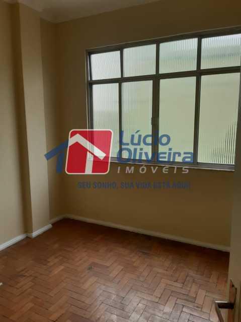 01- - Apartamento à venda Avenida Braz de Pina,Penha, Rio de Janeiro - R$ 170.000 - VPAP21594 - 1