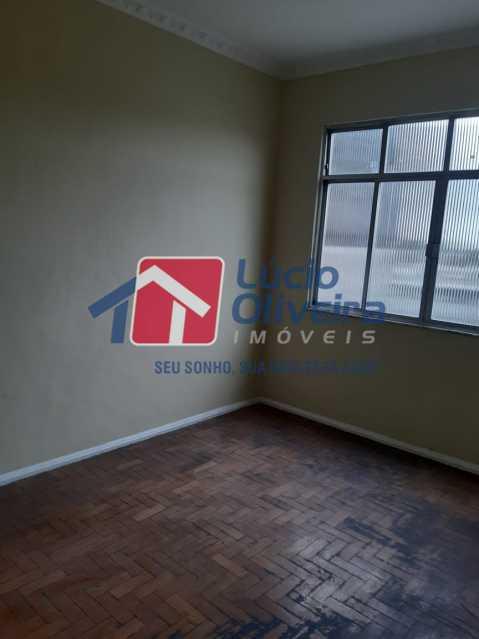 02 - Apartamento à venda Avenida Braz de Pina,Penha, Rio de Janeiro - R$ 170.000 - VPAP21594 - 3