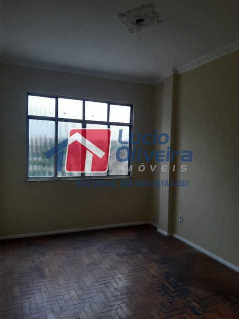 03 - Apartamento à venda Avenida Braz de Pina,Penha, Rio de Janeiro - R$ 170.000 - VPAP21594 - 4