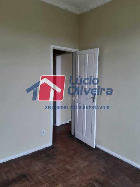 04 - Apartamento à venda Avenida Braz de Pina,Penha, Rio de Janeiro - R$ 170.000 - VPAP21594 - 5
