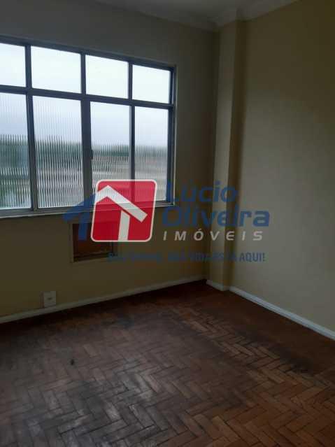 05 - Apartamento à venda Avenida Braz de Pina,Penha, Rio de Janeiro - R$ 170.000 - VPAP21594 - 6