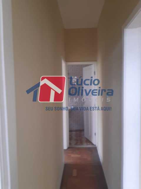 06 - Apartamento à venda Avenida Braz de Pina,Penha, Rio de Janeiro - R$ 170.000 - VPAP21594 - 7
