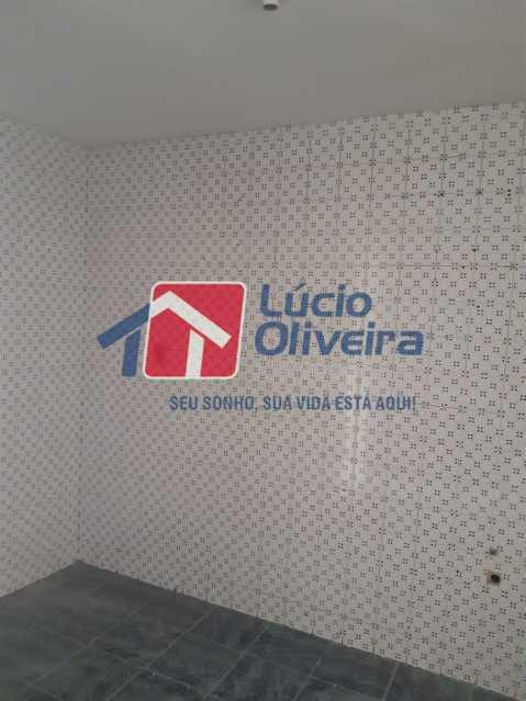 07 - Apartamento à venda Avenida Braz de Pina,Penha, Rio de Janeiro - R$ 170.000 - VPAP21594 - 8