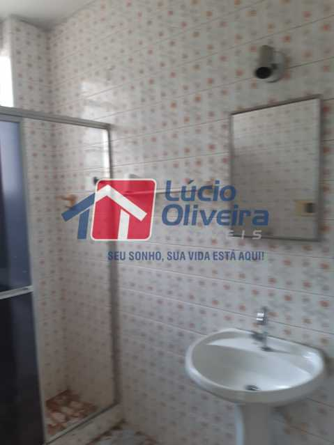 08 - Apartamento à venda Avenida Braz de Pina,Penha, Rio de Janeiro - R$ 170.000 - VPAP21594 - 9