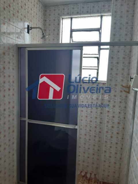 09 - Apartamento à venda Avenida Braz de Pina,Penha, Rio de Janeiro - R$ 170.000 - VPAP21594 - 10