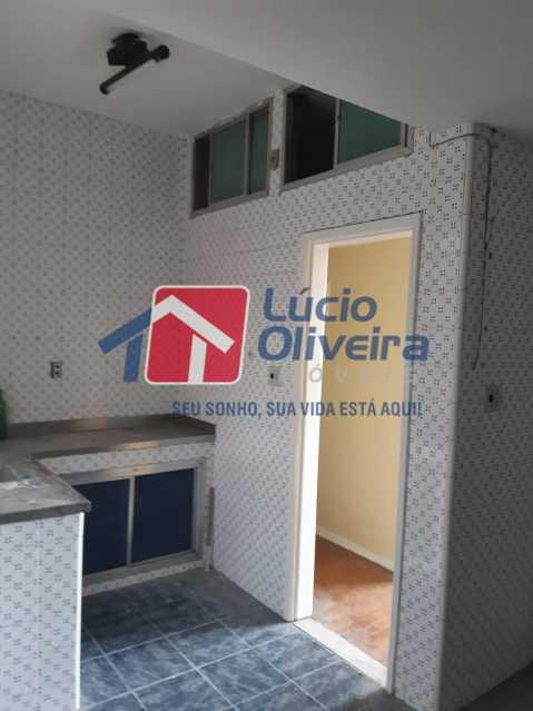 10 - Apartamento à venda Avenida Braz de Pina,Penha, Rio de Janeiro - R$ 170.000 - VPAP21594 - 11
