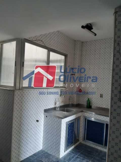 11 - Apartamento à venda Avenida Braz de Pina,Penha, Rio de Janeiro - R$ 170.000 - VPAP21594 - 12