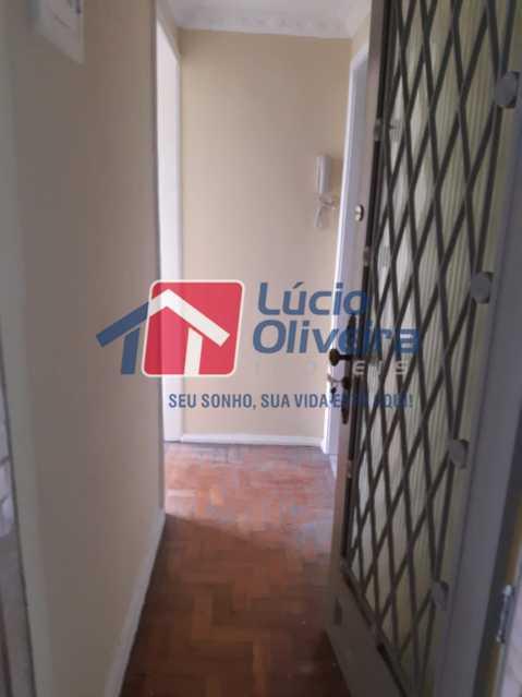 12 - Apartamento à venda Avenida Braz de Pina,Penha, Rio de Janeiro - R$ 170.000 - VPAP21594 - 13