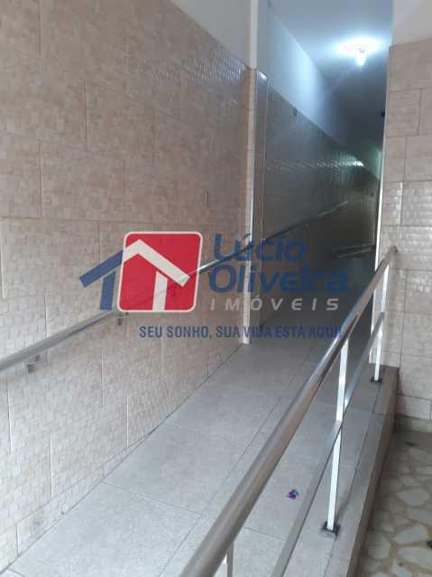 13 - Apartamento à venda Avenida Braz de Pina,Penha, Rio de Janeiro - R$ 170.000 - VPAP21594 - 14