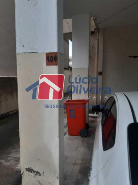 15 - Apartamento à venda Avenida Braz de Pina,Penha, Rio de Janeiro - R$ 170.000 - VPAP21594 - 16