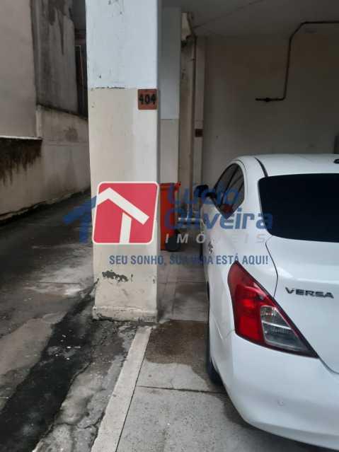 16 - Apartamento à venda Avenida Braz de Pina,Penha, Rio de Janeiro - R$ 170.000 - VPAP21594 - 17