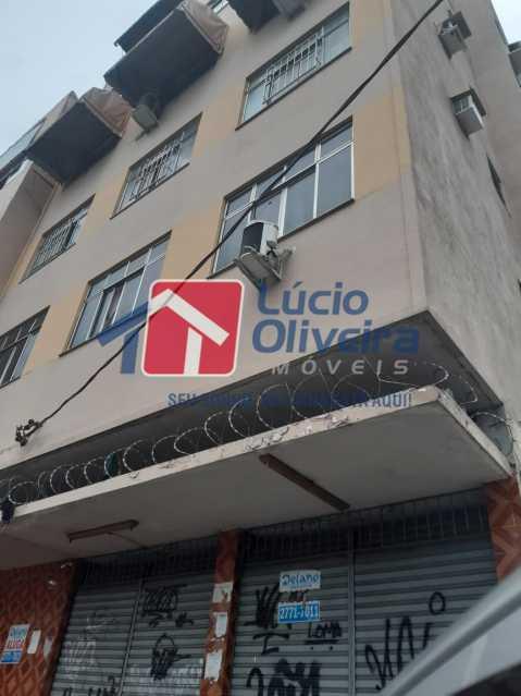 17 - Apartamento à venda Avenida Braz de Pina,Penha, Rio de Janeiro - R$ 170.000 - VPAP21594 - 18