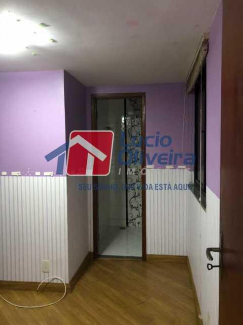 06c56fa5-ce97-4e2c-9d22-deb051 - Apartamento à venda Rua Coração de Maria,Méier, Rio de Janeiro - R$ 400.000 - VPAP21596 - 3