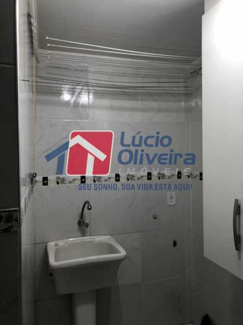8a793424-422f-4efb-8647-1fd7ea - Apartamento à venda Rua Coração de Maria,Méier, Rio de Janeiro - R$ 400.000 - VPAP21596 - 4