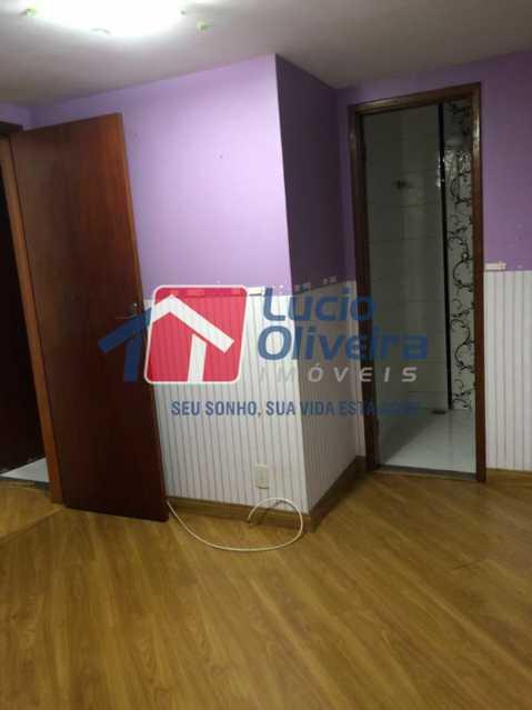 52cd4ef2-aff9-42c7-a7c4-b719a4 - Apartamento à venda Rua Coração de Maria,Méier, Rio de Janeiro - R$ 400.000 - VPAP21596 - 5