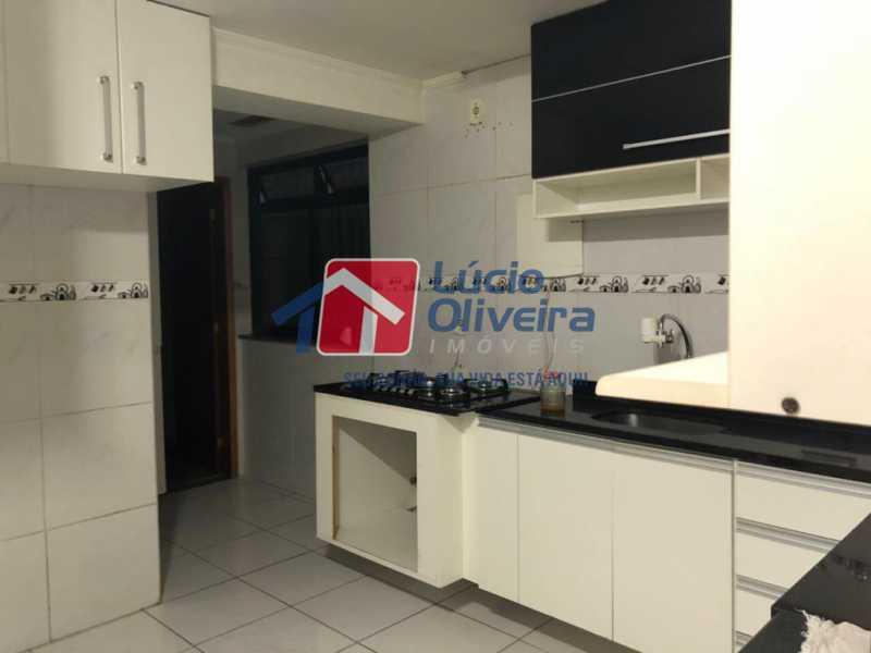53aa2455-6066-4328-97d3-1014c1 - Apartamento à venda Rua Coração de Maria,Méier, Rio de Janeiro - R$ 400.000 - VPAP21596 - 6