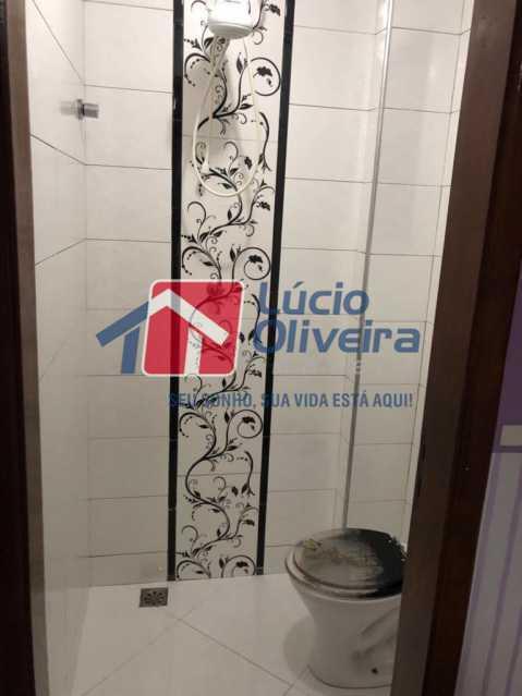 889ead07-3d84-4e00-ae9d-e37246 - Apartamento à venda Rua Coração de Maria,Méier, Rio de Janeiro - R$ 400.000 - VPAP21596 - 10