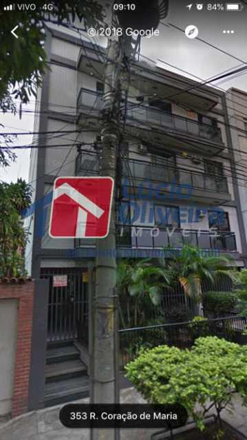 e43fc794-690e-4821-9bb7-2d0e44 - Apartamento à venda Rua Coração de Maria,Méier, Rio de Janeiro - R$ 400.000 - VPAP21596 - 12