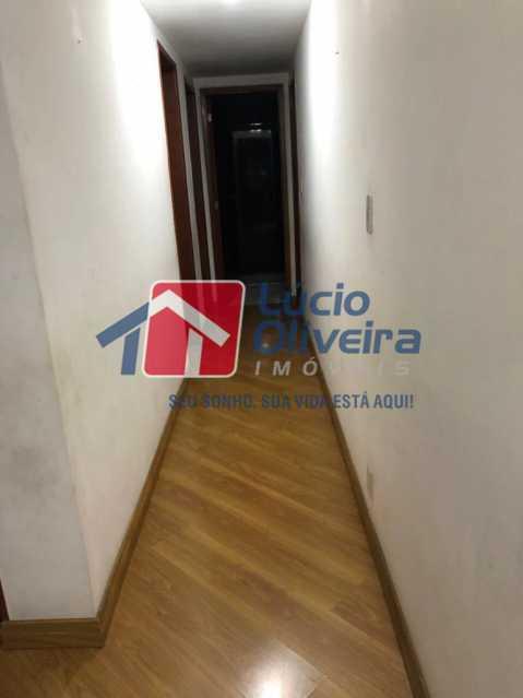 eb96f975-c183-4250-acd3-32e9ae - Apartamento à venda Rua Coração de Maria,Méier, Rio de Janeiro - R$ 400.000 - VPAP21596 - 14