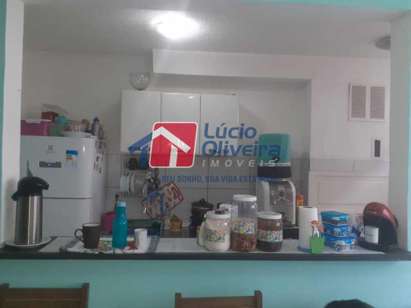 3d7b3c78-2eba-4cfc-8feb-a40f6c - Apartamento à venda Estrada João Paulo,Honório Gurgel, Rio de Janeiro - R$ 145.000 - VPAP21597 - 7