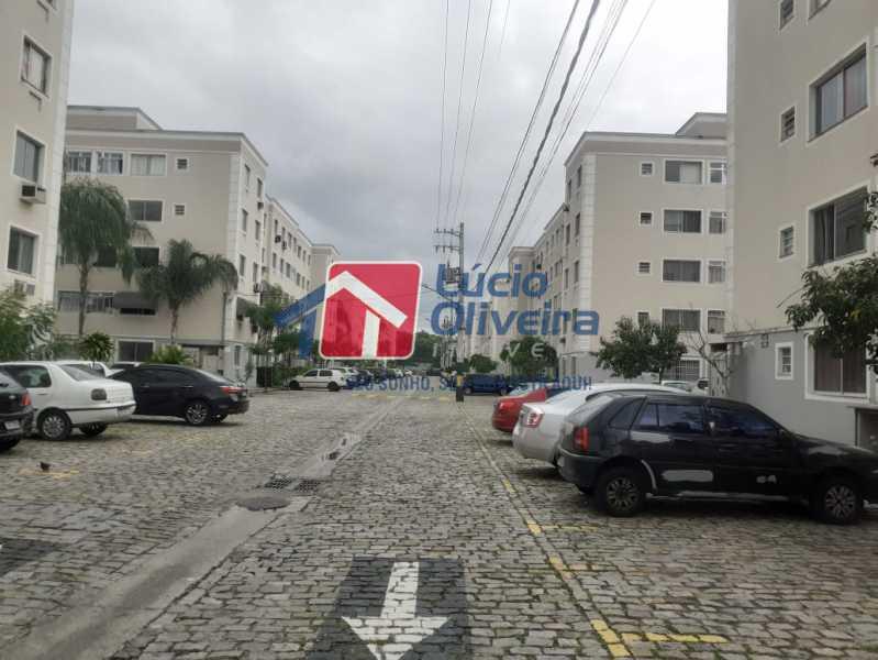 5a17bd30-4e54-433d-850b-8c849a - Apartamento à venda Estrada João Paulo,Honório Gurgel, Rio de Janeiro - R$ 145.000 - VPAP21597 - 5