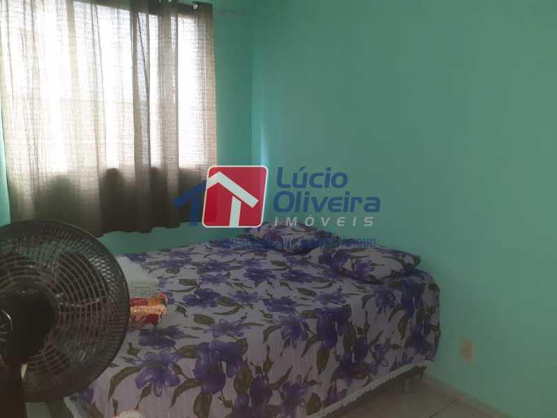 9a867811-549b-4125-9d22-9bcd0a - Apartamento à venda Estrada João Paulo,Honório Gurgel, Rio de Janeiro - R$ 145.000 - VPAP21597 - 9