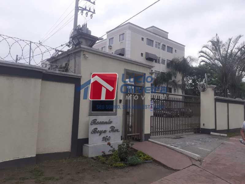 9c5a16a4-5838-4f76-8dc6-465483 - Apartamento à venda Estrada João Paulo,Honório Gurgel, Rio de Janeiro - R$ 145.000 - VPAP21597 - 3