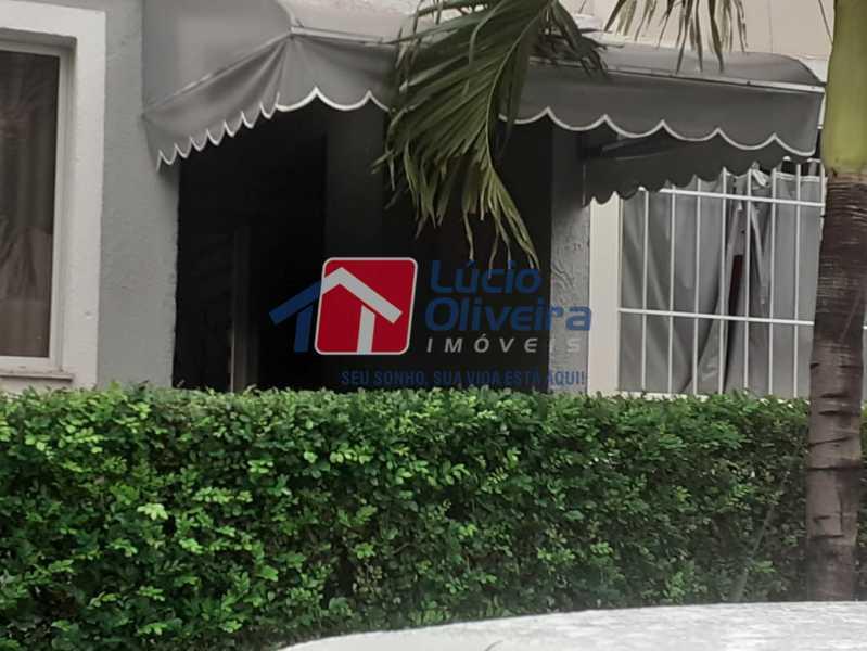 9c5a0570-bdb9-4c41-8f95-787648 - Apartamento à venda Estrada João Paulo,Honório Gurgel, Rio de Janeiro - R$ 145.000 - VPAP21597 - 6