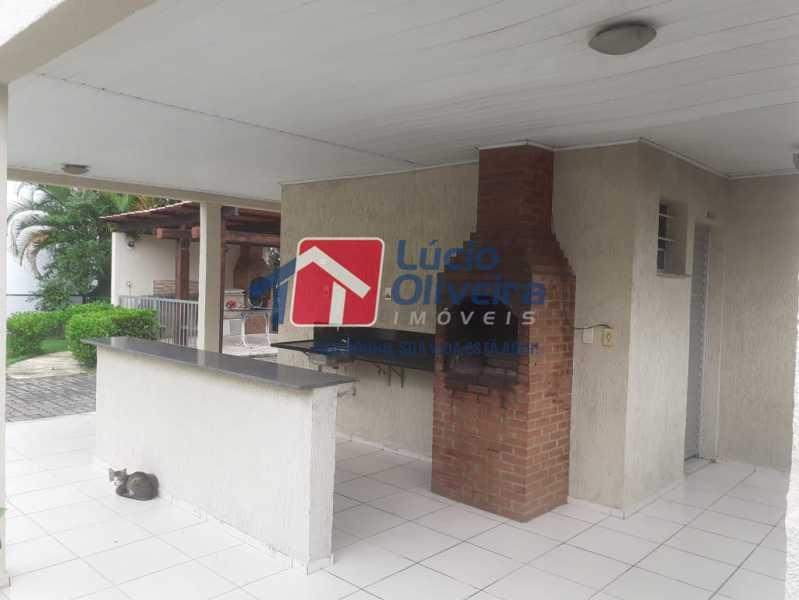 12c8903c-d8c8-4ec0-9e02-3eaeaf - Apartamento à venda Estrada João Paulo,Honório Gurgel, Rio de Janeiro - R$ 145.000 - VPAP21597 - 11