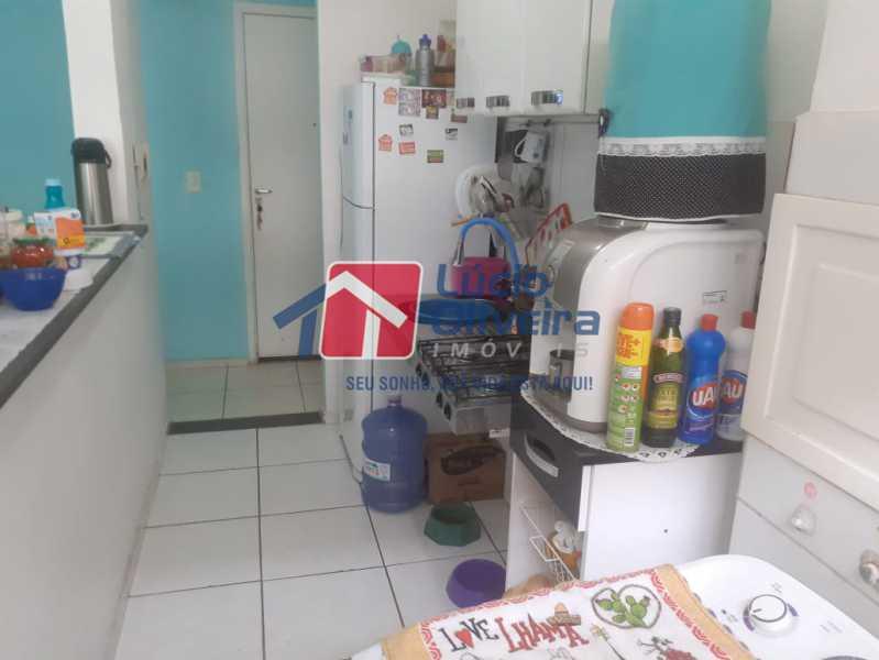 35b1e665-c8a6-4e05-aa3f-515a31 - Apartamento à venda Estrada João Paulo,Honório Gurgel, Rio de Janeiro - R$ 145.000 - VPAP21597 - 12