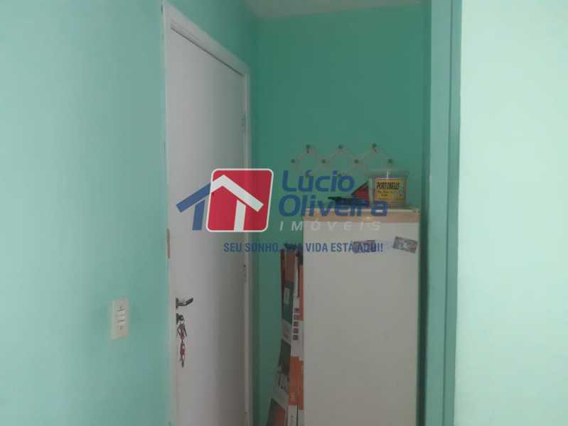 83e87971-9bc6-4403-92e7-b5a678 - Apartamento à venda Estrada João Paulo,Honório Gurgel, Rio de Janeiro - R$ 145.000 - VPAP21597 - 14