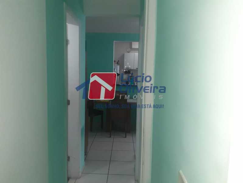93bbd4f7-2538-481b-921f-31e12c - Apartamento à venda Estrada João Paulo,Honório Gurgel, Rio de Janeiro - R$ 145.000 - VPAP21597 - 15