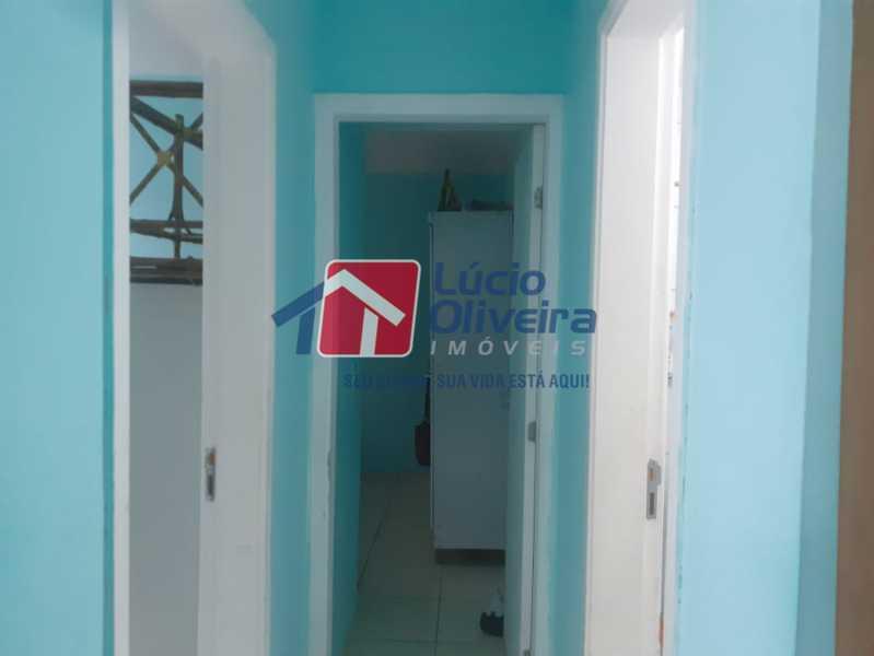 98a826b8-fcd4-4a14-82a6-0f30f8 - Apartamento à venda Estrada João Paulo,Honório Gurgel, Rio de Janeiro - R$ 145.000 - VPAP21597 - 16