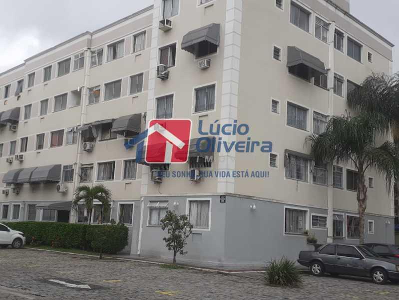 676fee4a-6954-448a-a8b6-335129 - Apartamento à venda Estrada João Paulo,Honório Gurgel, Rio de Janeiro - R$ 145.000 - VPAP21597 - 18
