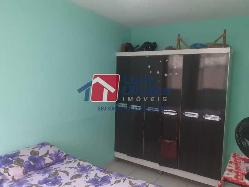 6971956a-36d6-44cd-b3d8-59bb0d - Apartamento à venda Estrada João Paulo,Honório Gurgel, Rio de Janeiro - R$ 145.000 - VPAP21597 - 22
