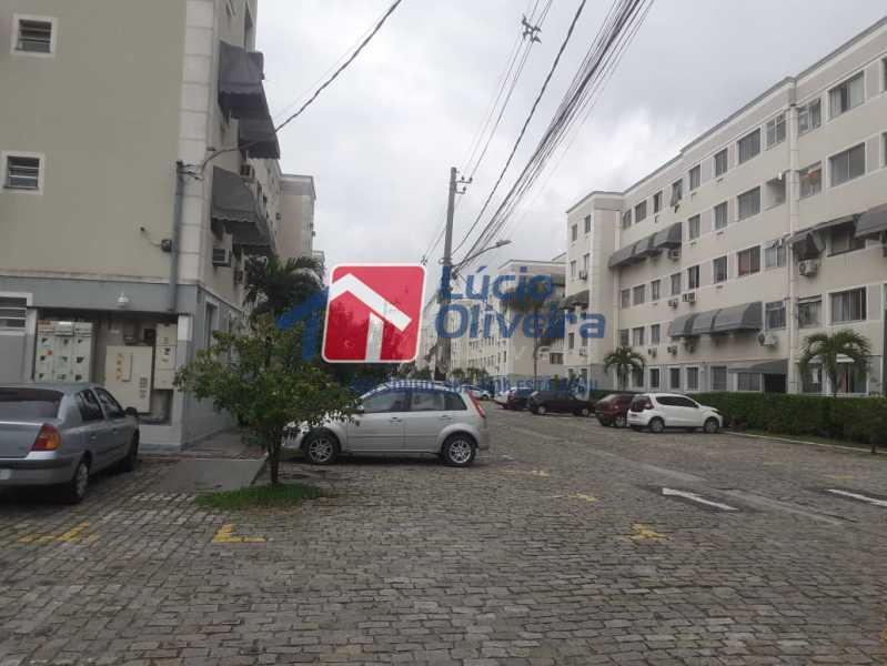 89799482-7c11-4627-908e-8193df - Apartamento à venda Estrada João Paulo,Honório Gurgel, Rio de Janeiro - R$ 145.000 - VPAP21597 - 23