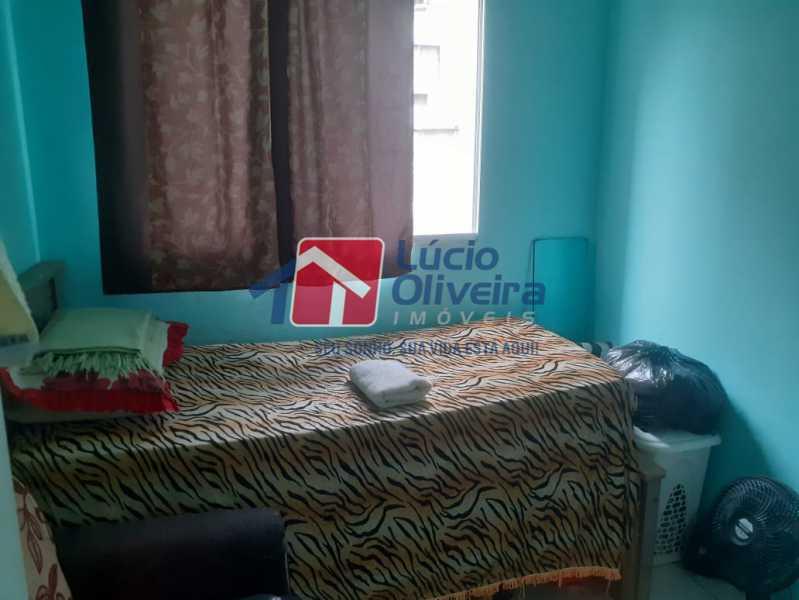 aa32cb09-ca57-4bbb-b656-6796e9 - Apartamento à venda Estrada João Paulo,Honório Gurgel, Rio de Janeiro - R$ 145.000 - VPAP21597 - 24