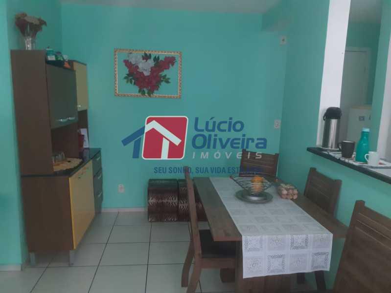 ab00f8e4-5816-464f-8314-85f59c - Apartamento à venda Estrada João Paulo,Honório Gurgel, Rio de Janeiro - R$ 145.000 - VPAP21597 - 25