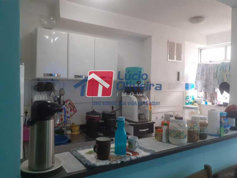 dae2ef2c-2d4c-4966-8091-604ae0 - Apartamento à venda Estrada João Paulo,Honório Gurgel, Rio de Janeiro - R$ 145.000 - VPAP21597 - 28