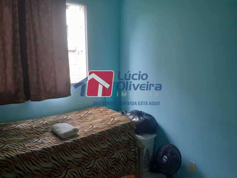 f3ab0420-1389-42a6-a033-59e2ec - Apartamento à venda Estrada João Paulo,Honório Gurgel, Rio de Janeiro - R$ 145.000 - VPAP21597 - 29