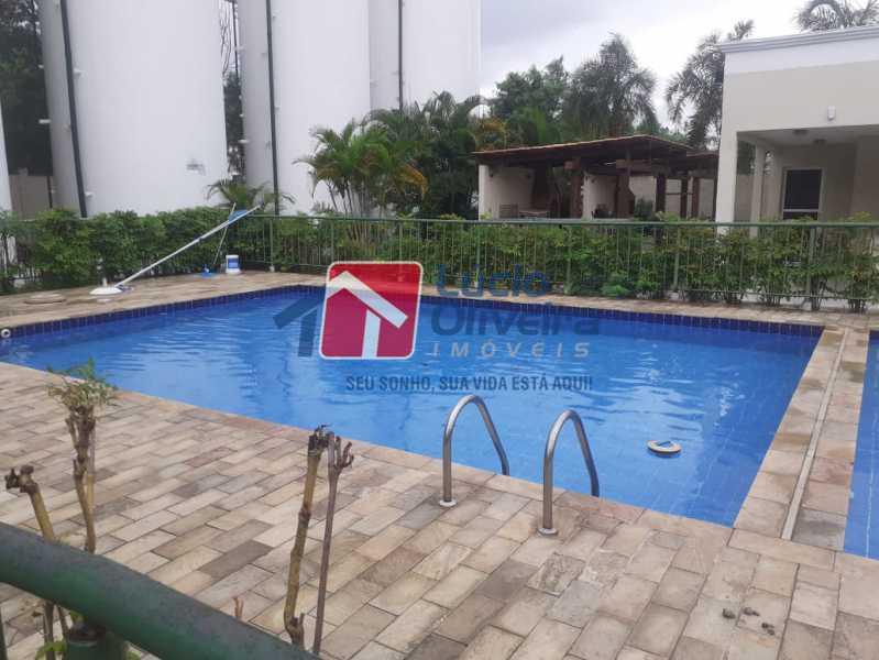 f653992b-c160-4394-8a1a-ffe9a6 - Apartamento à venda Estrada João Paulo,Honório Gurgel, Rio de Janeiro - R$ 145.000 - VPAP21597 - 31