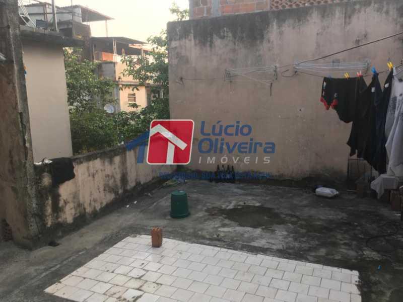WhatsApp Image 2020-11-03 at 1 - Casa à venda Rua Comandante Coelho,Cordovil, Rio de Janeiro - R$ 215.000 - VPCA30219 - 14